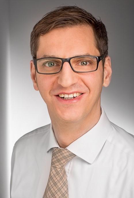 Arne Oltmann