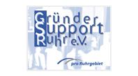 Gruender Support Ruhr e.V. Logo