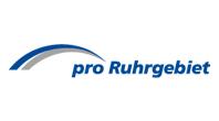 pro Ruhrgebiet e.V. Logo